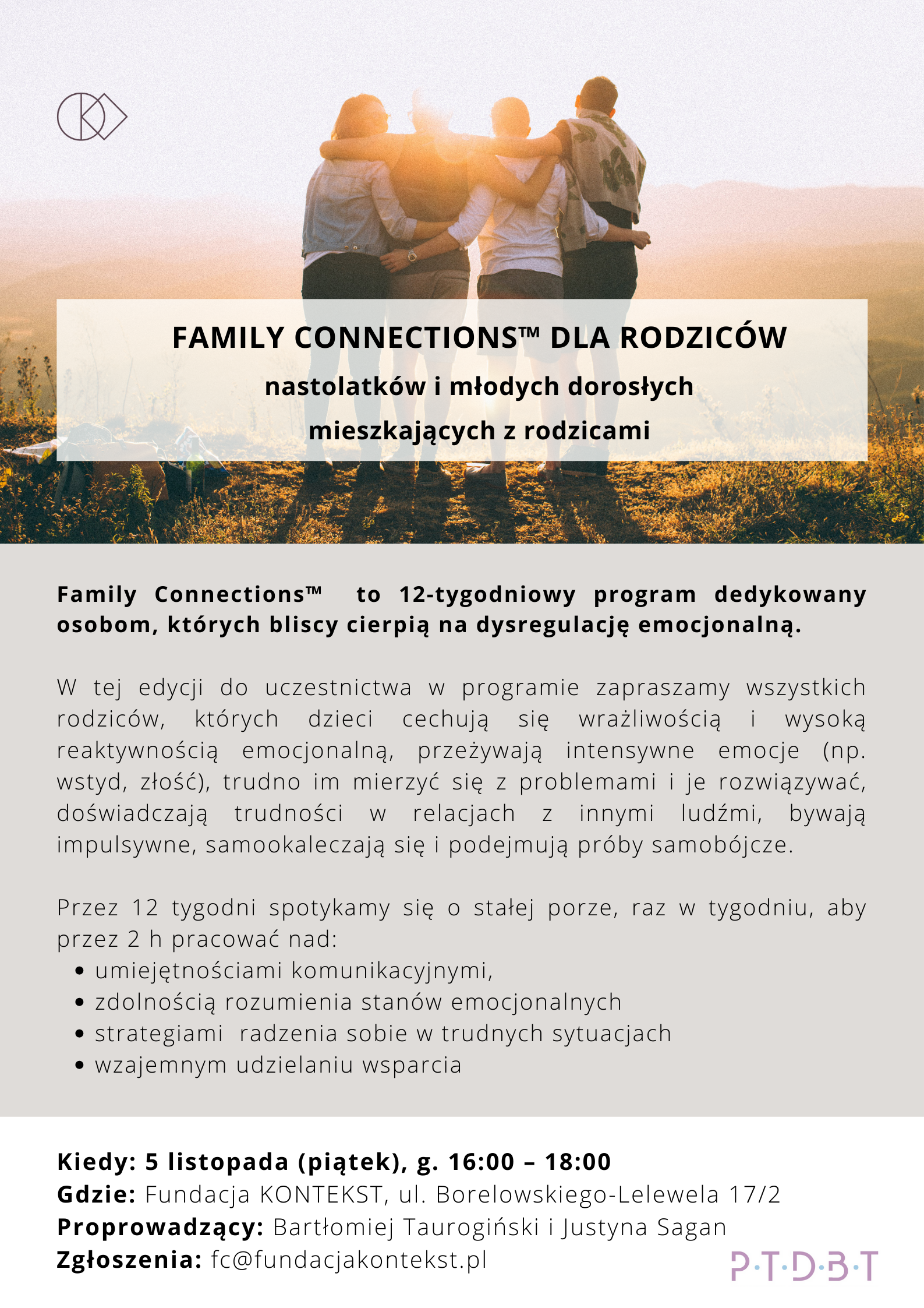 Family Connections ™ 6